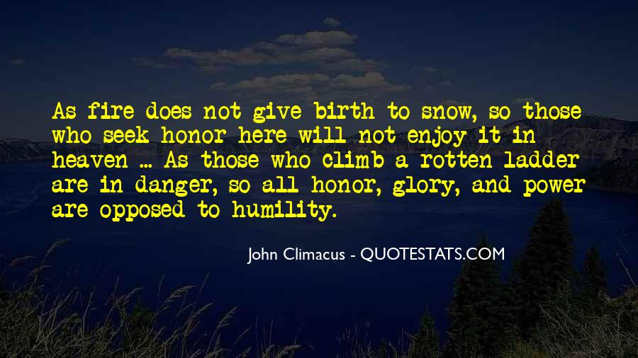 John Climacus Quotes #1463044