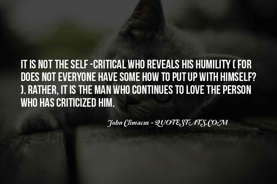John Climacus Quotes #1482827