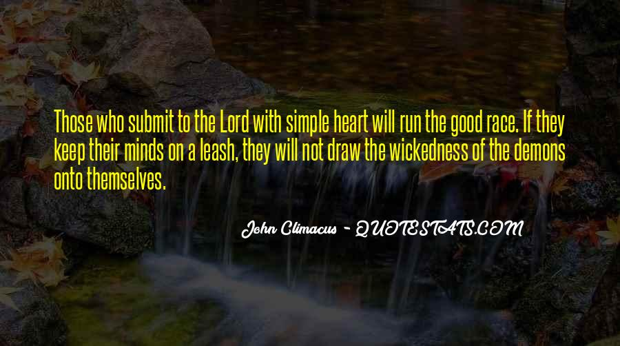 John Climacus Quotes #1650962