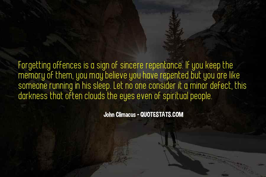 John Climacus Quotes #1814214