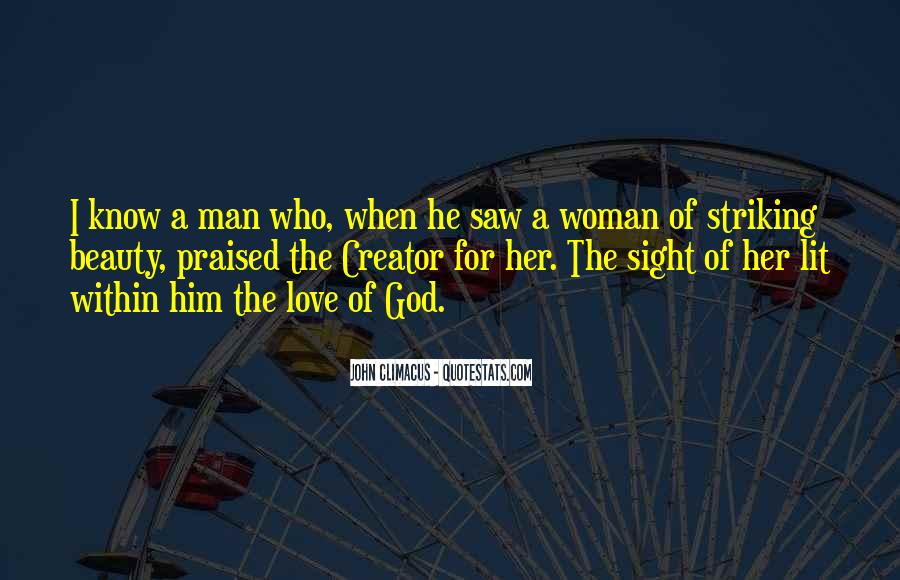 John Climacus Quotes #266366