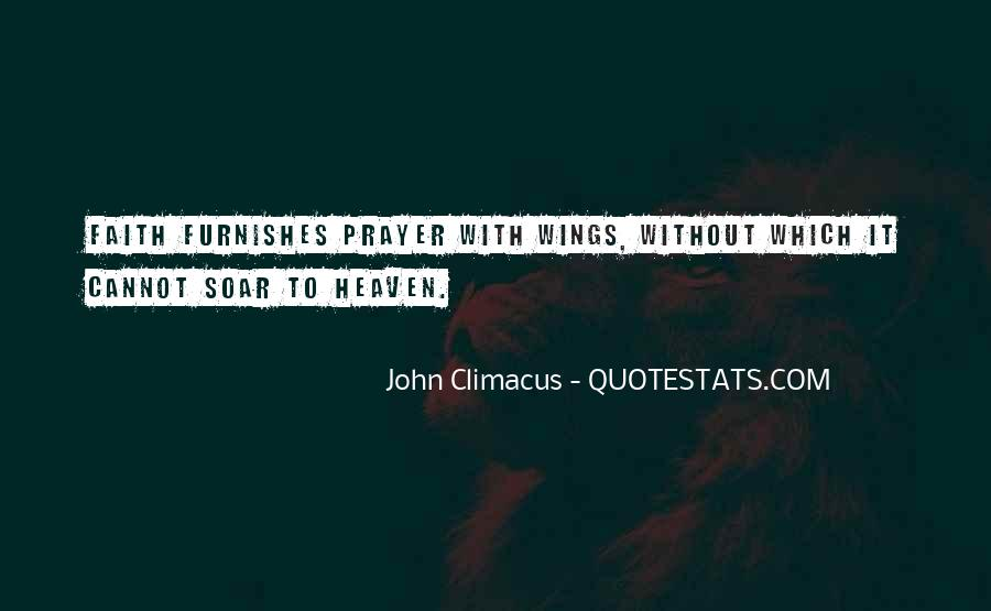 John Climacus Quotes #455123