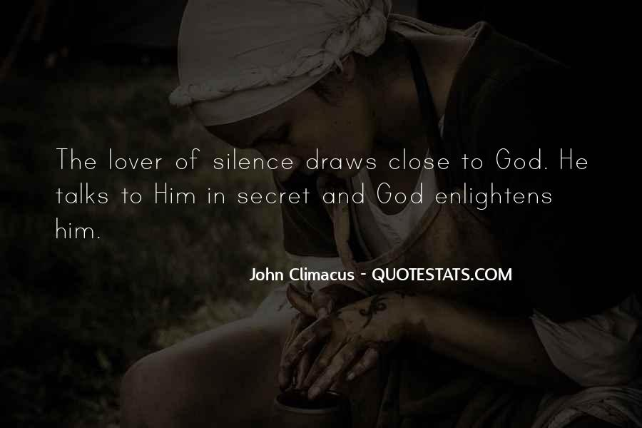 John Climacus Quotes #583427