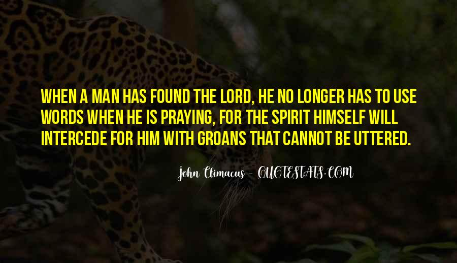 John Climacus Quotes #767998