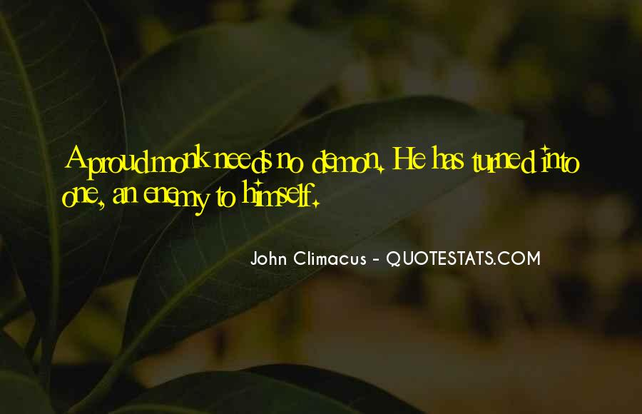 John Climacus Quotes #777436