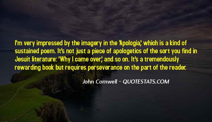 John Cornwell Quotes #1560322