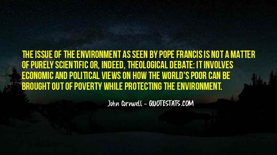 John Cornwell Quotes #197704