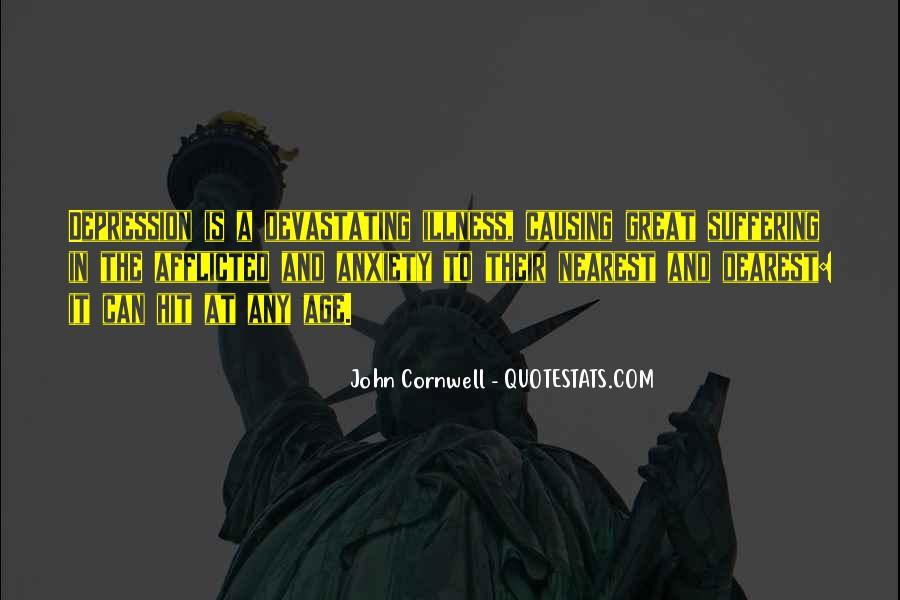 John Cornwell Quotes #742488