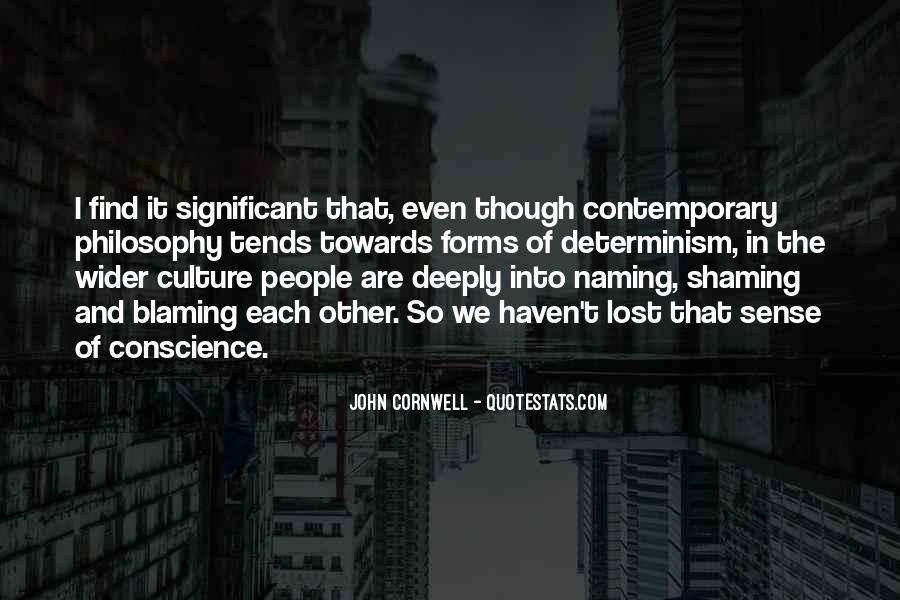 John Cornwell Quotes #782915