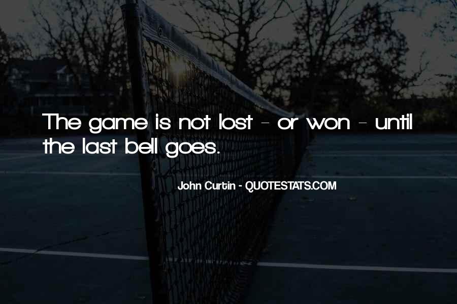 John Curtin Quotes #1165293