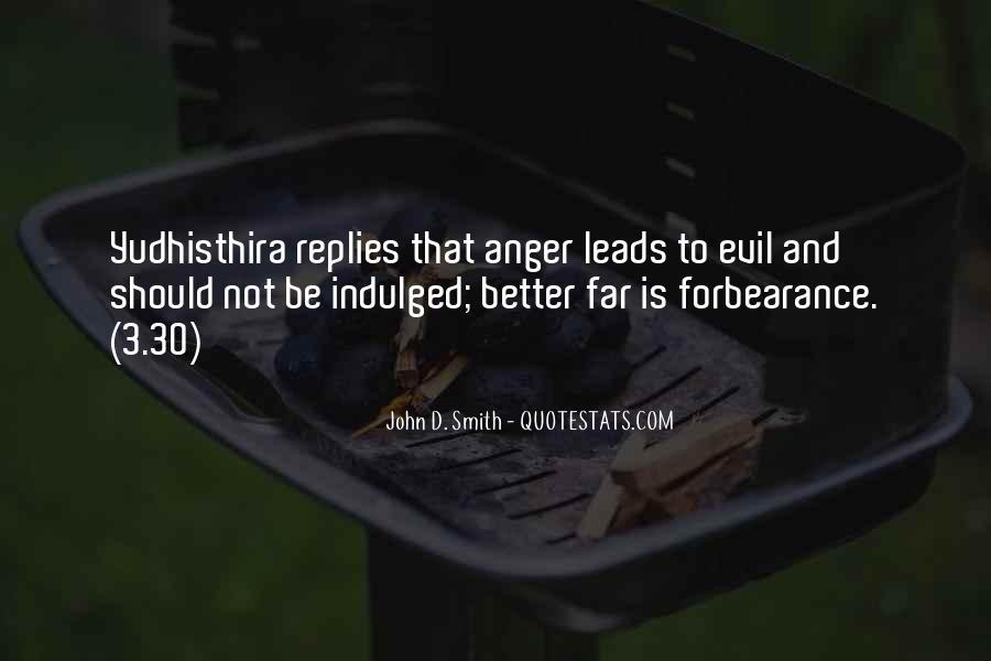 John D. Smith Quotes #134850