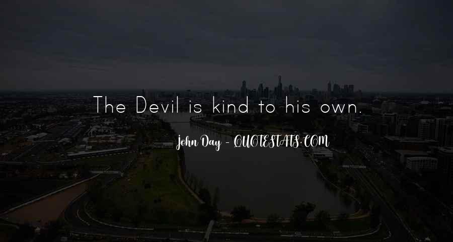 John Day Quotes #375584