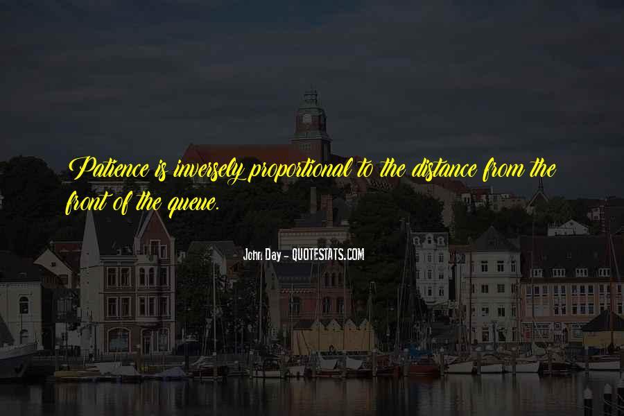 John Day Quotes #760829