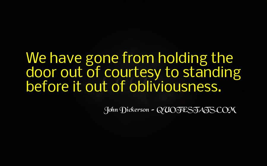 John Dickerson Quotes #999491