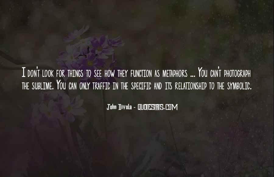 John Divola Quotes #1183288