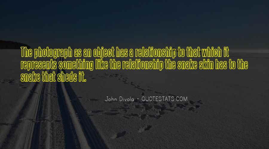 John Divola Quotes #561469