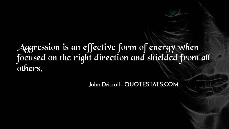 John Driscoll Quotes #1236765