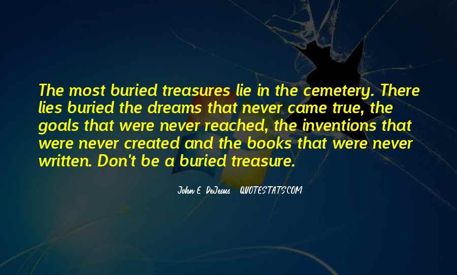 John E. DeJesus Quotes #511491