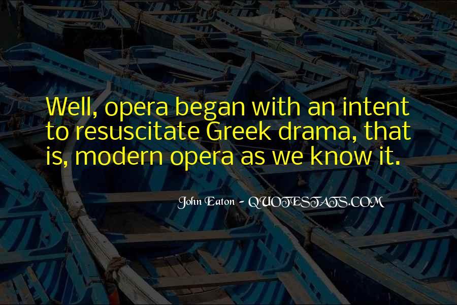 John Eaton Quotes #128747