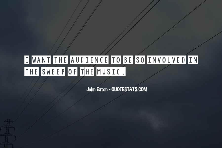 John Eaton Quotes #1864720