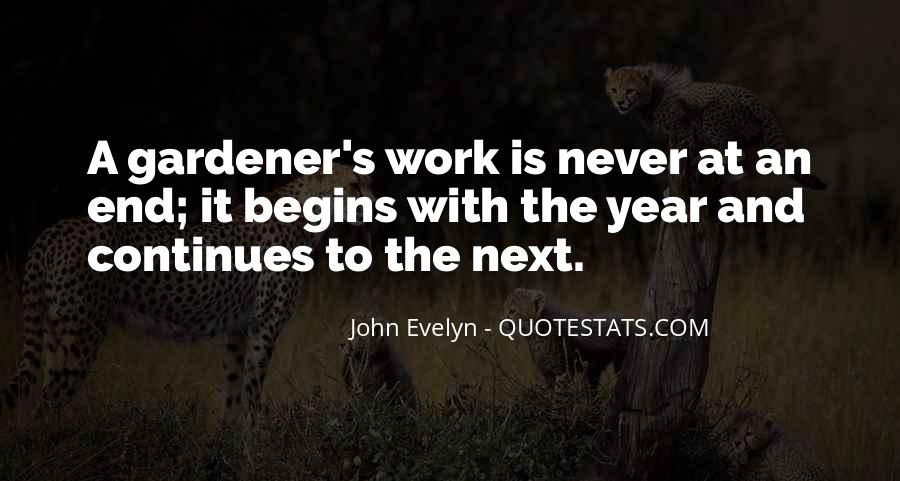 John Evelyn Quotes #1759634