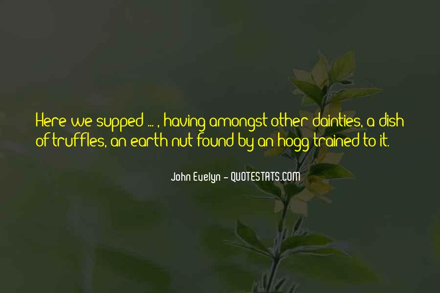 John Evelyn Quotes #959801