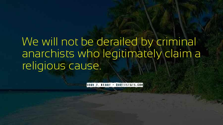 John F. Kerry Quotes #1250327