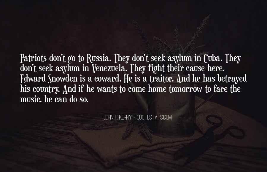 John F. Kerry Quotes #126902