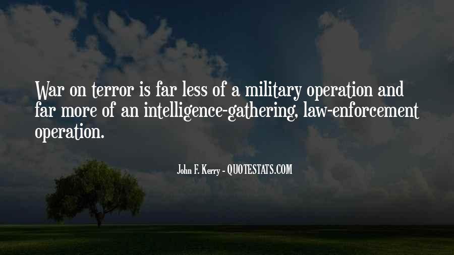 John F. Kerry Quotes #1297428