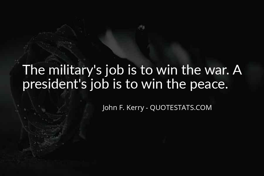 John F. Kerry Quotes #1299664