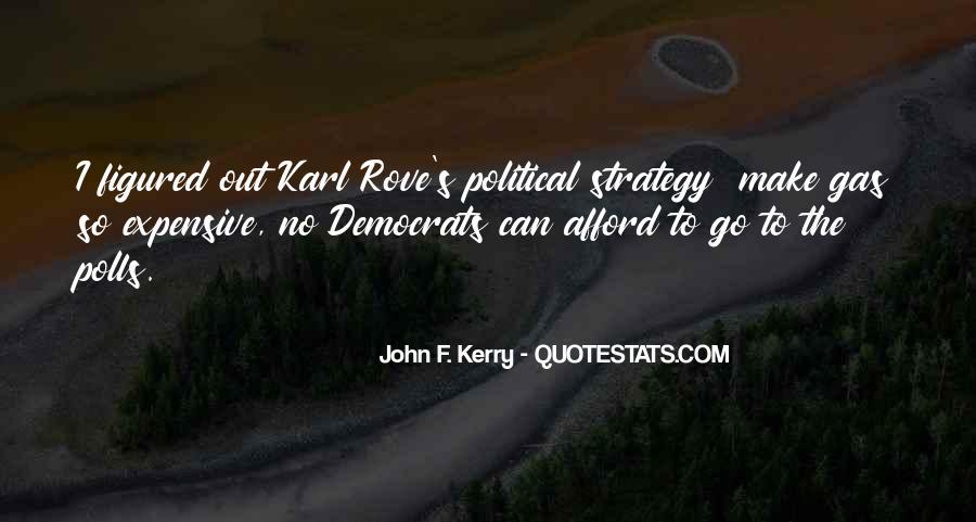 John F. Kerry Quotes #1439612