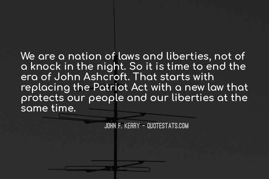 John F. Kerry Quotes #1456882