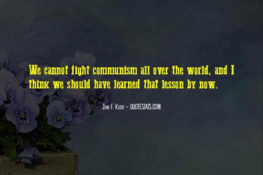 John F. Kerry Quotes #1482883