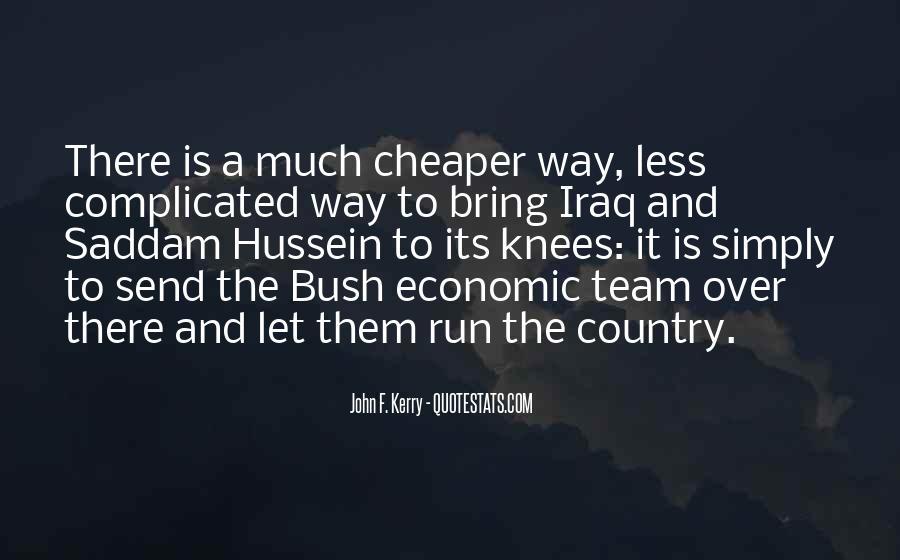 John F. Kerry Quotes #151832