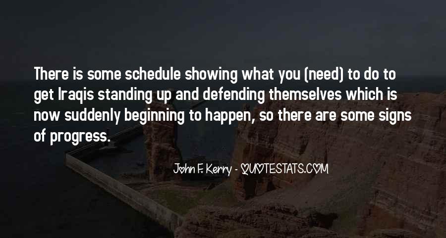 John F. Kerry Quotes #1627894