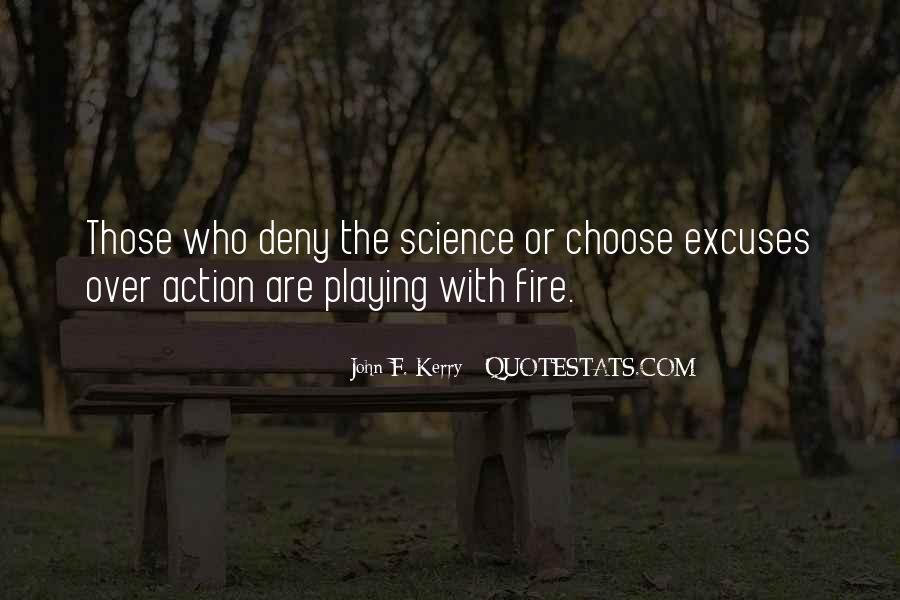 John F. Kerry Quotes #1754526