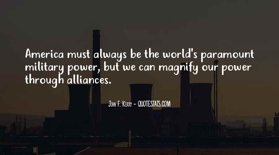 John F. Kerry Quotes #1770108
