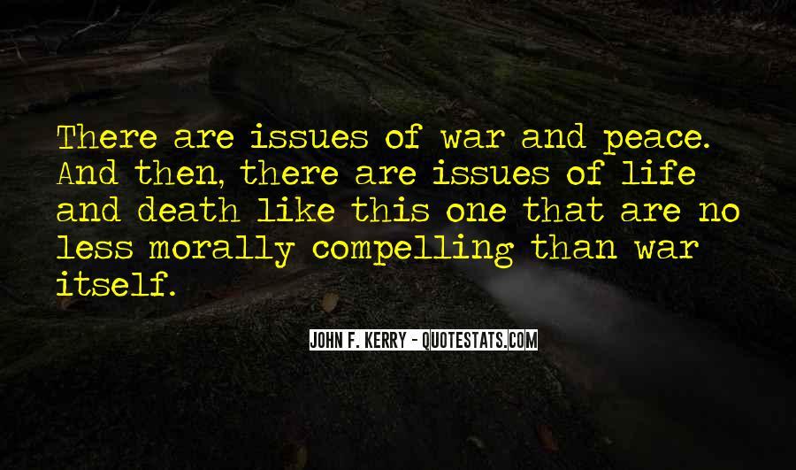 John F. Kerry Quotes #1770511