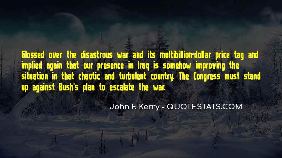 John F. Kerry Quotes #1788885