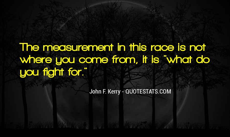 John F. Kerry Quotes #1795535