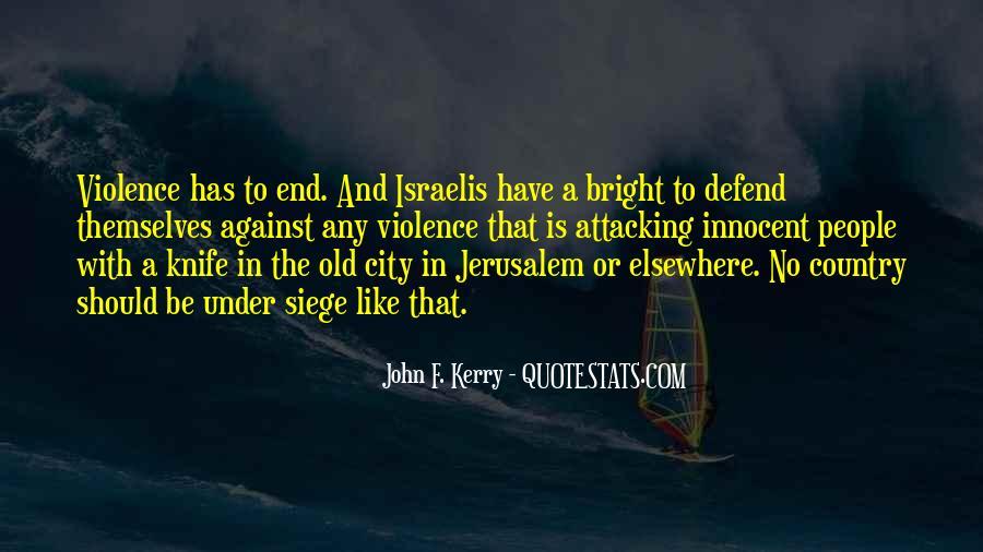 John F. Kerry Quotes #1806961