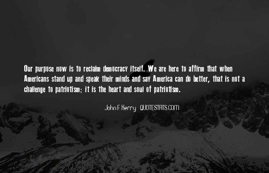 John F. Kerry Quotes #1856108
