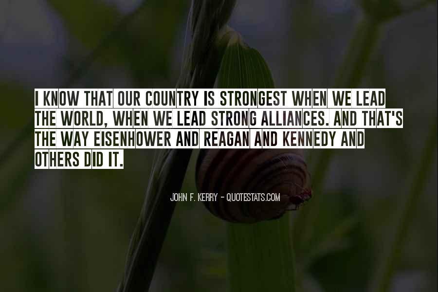 John F. Kerry Quotes #316628