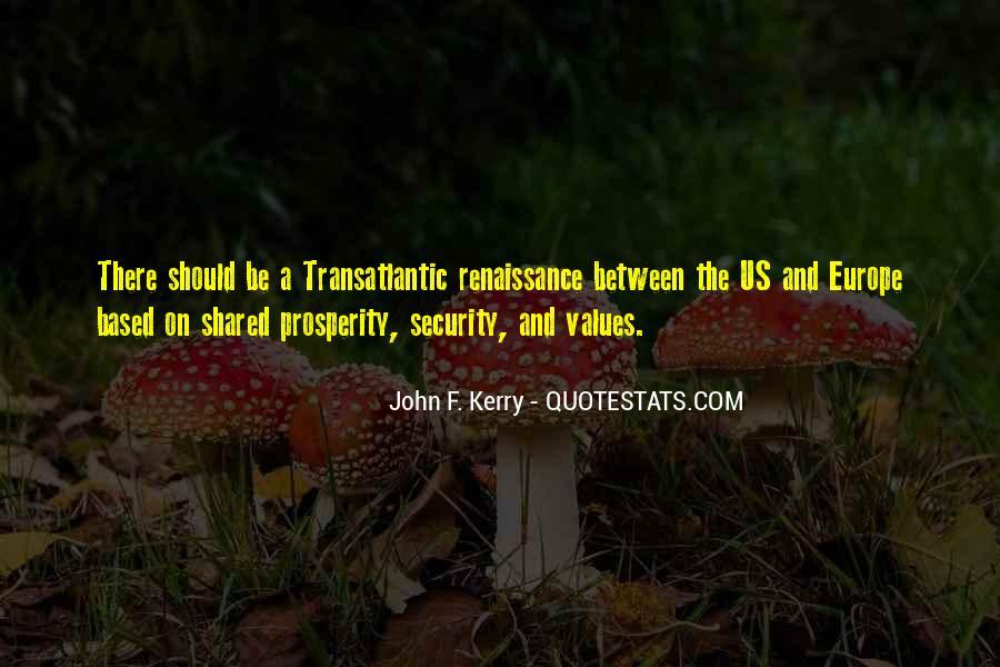 John F. Kerry Quotes #346413