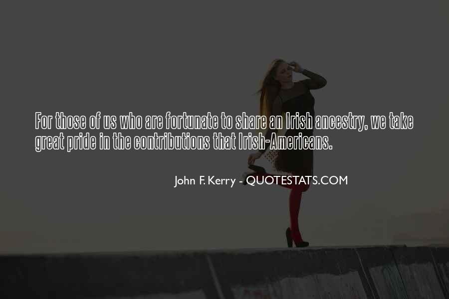 John F. Kerry Quotes #356220