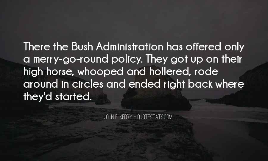 John F. Kerry Quotes #389474