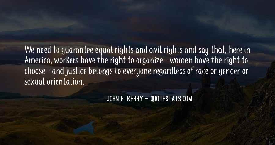 John F. Kerry Quotes #469080