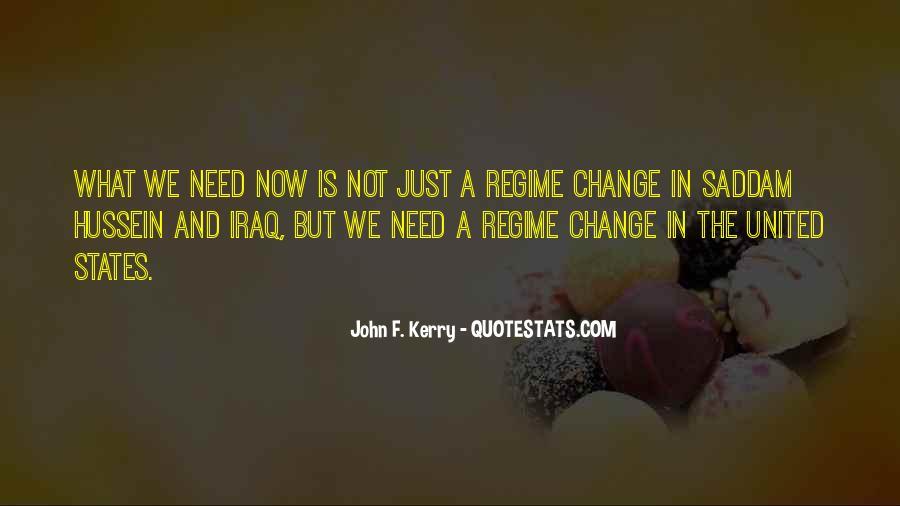 John F. Kerry Quotes #483397