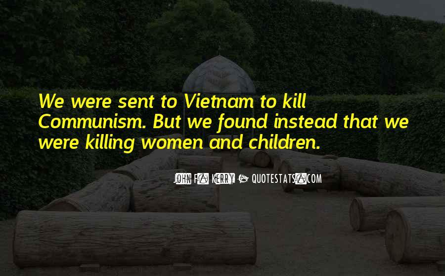 John F. Kerry Quotes #49571