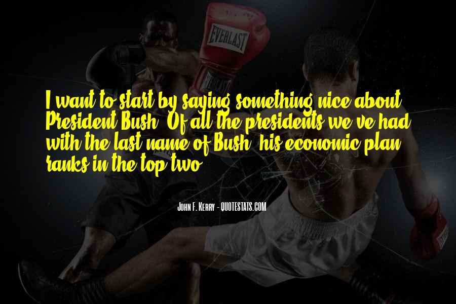 John F. Kerry Quotes #533585